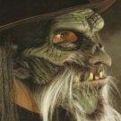 Dead Ringmaster Action Halloween Mask