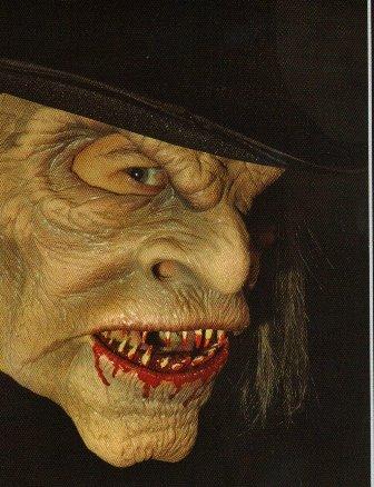 Mr.Hyde Halloween Mask