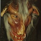 Goat To Hell Halloween Mask
