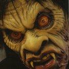 Voo Doo Halloween Mask