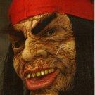Ram Rod Halloween Mask