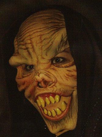 Imp Halloween Mask