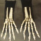 Full Action Skeleton Gloves