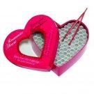 Romantic heart game