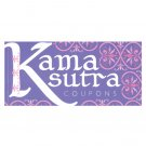 Kama sutra coupon book