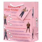Party game Stud finder bacheloreette party supplies wrapping paper gift bag