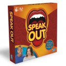 Speak Out Board Game Mouthguard Challenge Game /w USPS Tracking