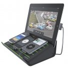 Leitz XL Mobile Multi-Device Charging Station, Black