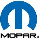 O.E.M. Mopar Brembo Challenger/300/Magnum/Charger SRT-8 Front Brake Pads
