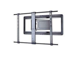"""SANUS Super Slim Full-Motion Mount for 37"""" � 84"""" flat-panel TVs"""
