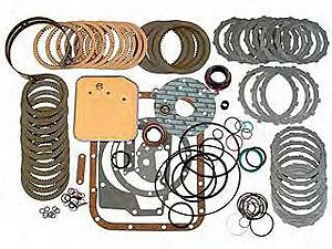 TRANSMISSION OVERHAUL PERFORMANCE KIT A-500 MOPAR DODGE