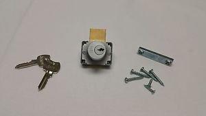 OLYMPUS LOCKS Ol100 26D78 Kd Deadbolt FOR Door - Keyed Different