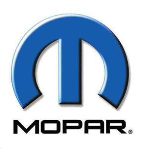 MOPAR 05011970AB Rear Disc Brake Pad