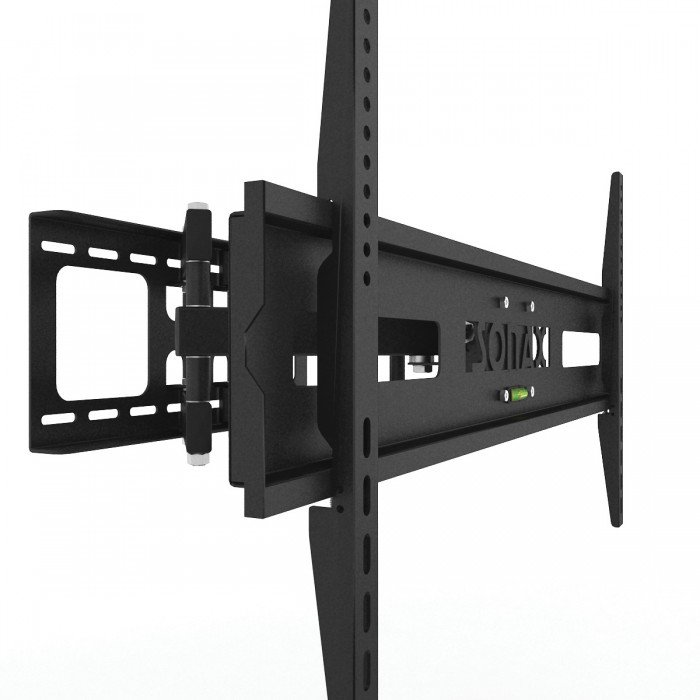 "Sonax Full-Motion PM-2130 Wall Mount for Most 32"" - 55"" Flat-Panel TVs PM-2130-E"