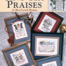Sing His Praises New Cross Stitch Pattern Patterns