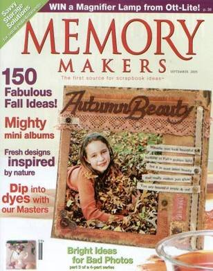 Memory Makers For Scrapbooking Pattern Patterns