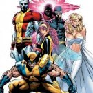 X-MEN GREG LAND GROUP POSTER 24 x 36