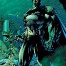 ALL STAR BATMAN POSTER 24 x 36 JIM LEE SCOTT WILLIAMS