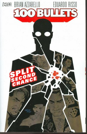 100 BULLETS TP VOLUME 2 SPLIT SECOND CHANCE