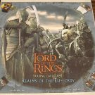 LOTR REALMS OF THE ELF-LORDS PROMOTIONAL POSTER 27x27