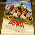 DADDY DAY CAMP MOVIE POSTER 27 x 40 d/s (2007) Cuba Gooding, Jr. FREE SHIPPING