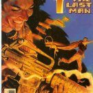 Y: The Last Man # 48  -  Gehenna