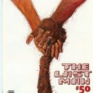 Y: The Last Man # 50  -  Motherland: Part Two