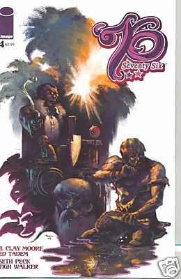 76 #4 (OF 8) m/nm (2008) IMAGE COMICS