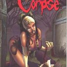 LIVING CORPSE #4 (MR) m/nm ZENESCOPE