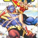 TRINITY #5 m/nm (2008) DC COMICS