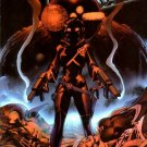 Uncanny X-Men #446 mint/near mint condition