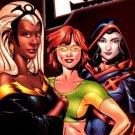 Uncanny X-Men #452 mint/near mint condition