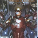 IRON MAN DIRECTOR OF SHIELD #31