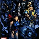 Uncanny X-Men #470 m/nm