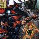 Uncanny X-Men #475 m/nm