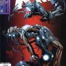 Uncanny X-Men #481 m/nm