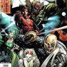 Uncanny X-Men #482 m/nm