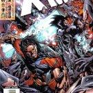 Uncanny X-Men #484 m/nm