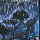 ANGEL AFTER THE FALL #13 cover B m/nm (2008)