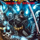BATMAN DEATH MASK #3 (2008) m/nm