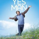 YES MAN MOVIE POSTER FREE SHIPPING JIM CARREY
