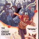 JACK OF FABLES TP VERTIGO TRADE PAPERBACK BILL WILLINGHAM & MATTHEW STURGES
