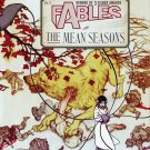 FABLES TP TRADE PAPERBACK #5 THE MEAN SEASONS written by BILL WILLINGHAM