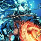 GHOST RIDER vs GHOST RIDER POSTER 24x36