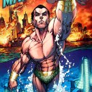 SUB MARINER SUBMARINER POSTER 24x36 MICHAEL TURNER