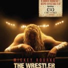 THE WRESTLER POSTER FREE SHIPPING MICKEY ROURKE