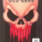 PUNISHER WAR ZONE #4 Of(6) m/nm (2009)