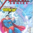 ACTION COMICS #874 near mint comic (2009)