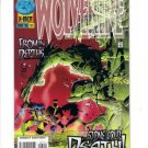 WOLVERINE #101 near mint comic (1996)