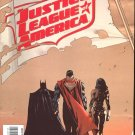 JUSTICE LEAGUE OF AMERICA #31 (2009)